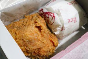 Foto review KFC oleh thehandsofcuisine  2