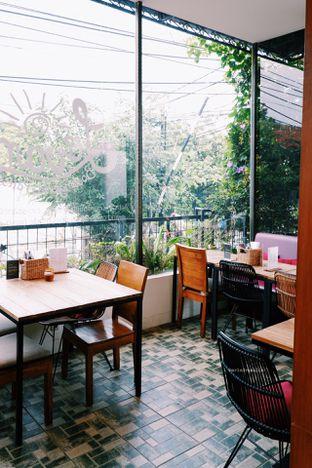 Foto review Levant Boulangerie & Patisserie oleh Indra Mulia 9