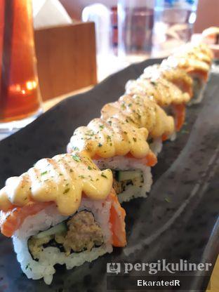 Foto 4 - Makanan di Sushi Tei oleh Eka M. Lestari