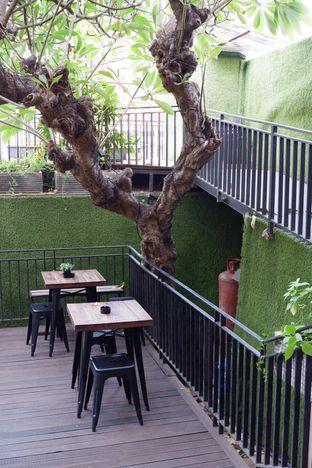 Foto 22 - Interior di Yoisho Ramen oleh yudistira ishak abrar