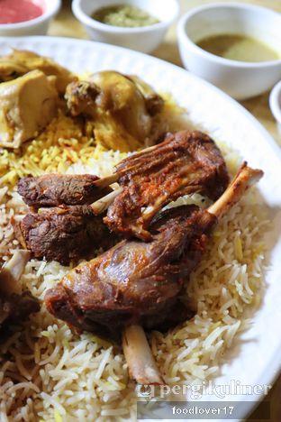 Foto review Al - Basha Restaurant & Cafe oleh Sillyoldbear.id  6