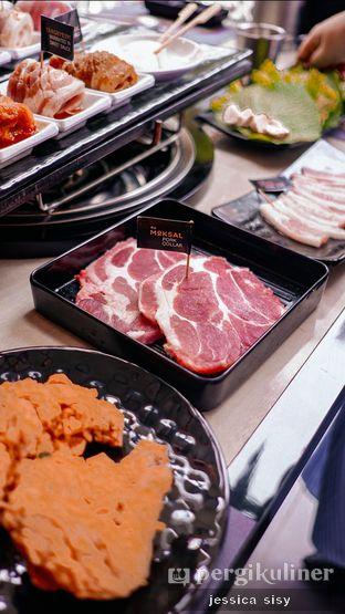 Foto 10 - Makanan di Flaming Mr Pig oleh Jessica Sisy