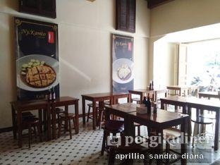 Foto review Pempek Ny. Kamto oleh Diana Sandra 3