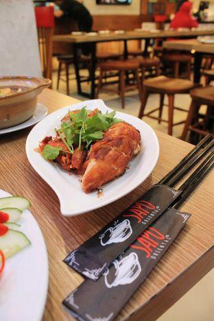 Foto 39 - Makanan di Sapo Oriental oleh Prido ZH