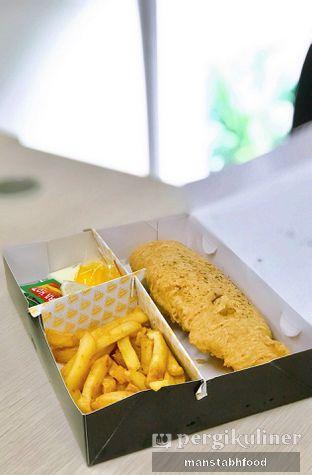 Foto review Fish Streat oleh Sifikrih | Manstabhfood 1