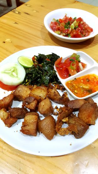 Foto 4 - Makanan di Warung Ce oleh Naomi Suryabudhi