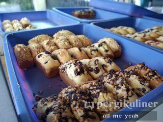 Foto Makanan di Kue Balok Kang Didin
