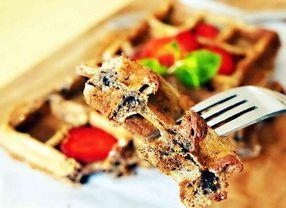 8 Waffle di Jakarta yang Wajib Kamu Coba