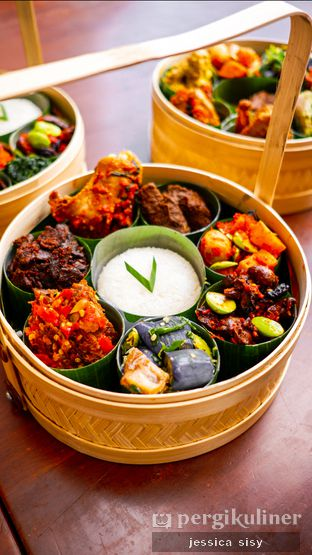 Foto 6 - Makanan di Sepiring Padang oleh Jessica Sisy