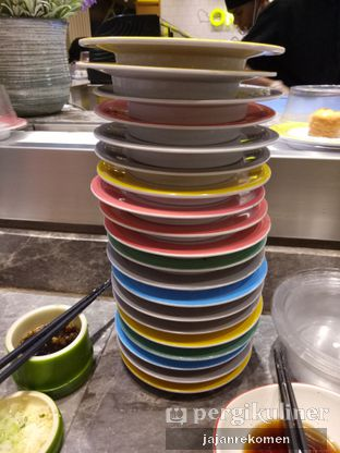 Foto 9 - Makanan di Sushi Go! oleh Jajan Rekomen