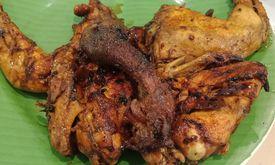 Ayam Bakar Primarasa