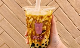 Pinku Tea Bar