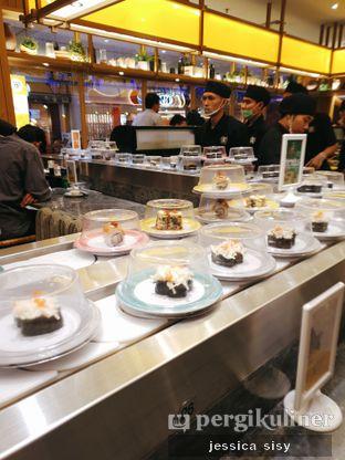 Foto 1 - Makanan di Sushi Go! oleh Jessica Sisy