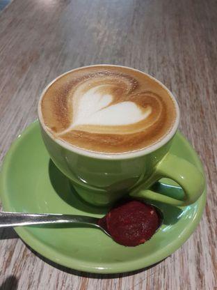 Foto - Makanan di Kopium Artisan Coffee oleh @stelmaris