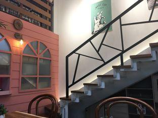 Foto review Wake Cup Coffee & Eatery - Grand Sovia Hotel Bandung oleh Putri Miranti  Allamanda 2