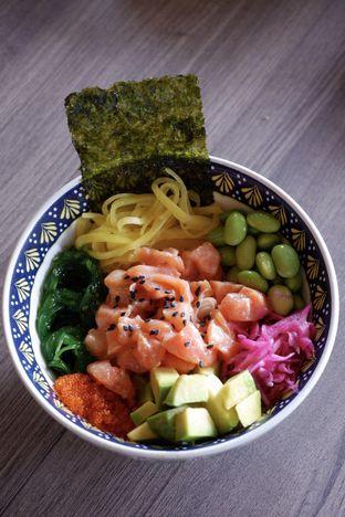 Foto 15 - Makanan di Back Office Bistro oleh yudistira ishak abrar