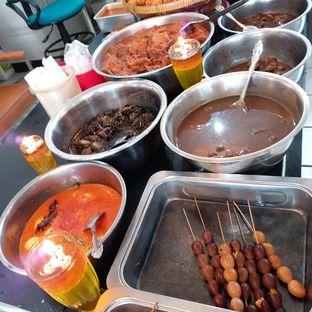 Foto 6 - Makanan di Nasi Jamblang Asli Khas Cirebon oleh Kuliner Limited Edition