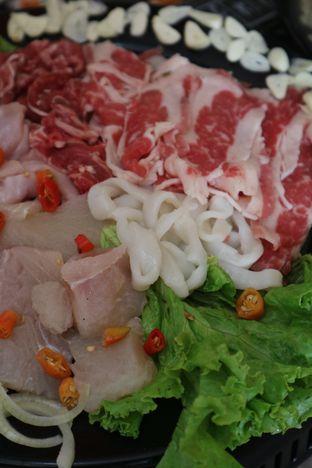 Foto 11 - Makanan di Wang-Gwan Shabu & Grill oleh feedthecat