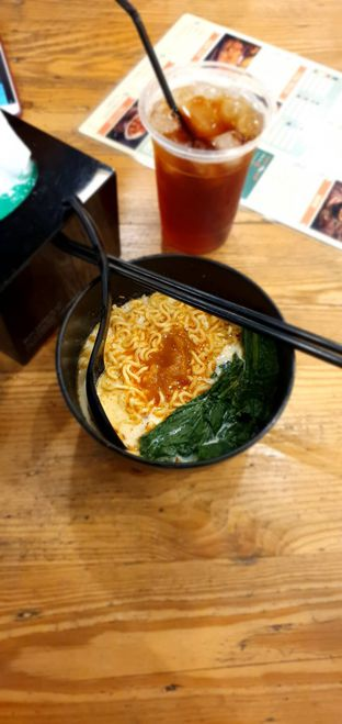 Foto 5 - Makanan di Ropang Plus Plus oleh Yohanacandra (@kulinerkapandiet)