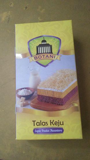 Foto 4 - Makanan di Lapis Talas Botani oleh Review Dika & Opik (@go2dika)