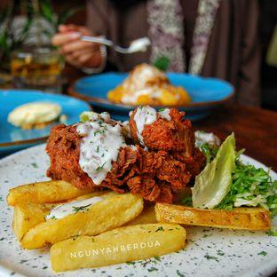 Foto 2 - Makanan di H Gourmet & Vibes oleh ngunyah berdua