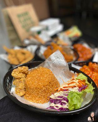 Foto 4 - Makanan di Wingstop oleh Levina JV (IG : @levina_eat & @levinajv)