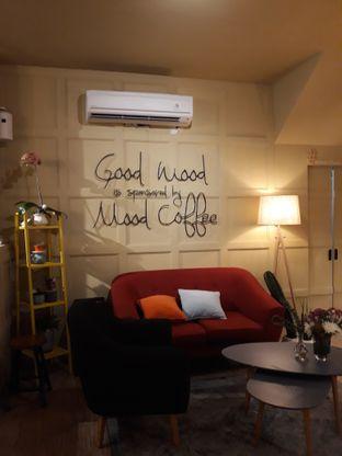 Foto 6 - Interior di Mood Coffee oleh Mouthgasm.jkt