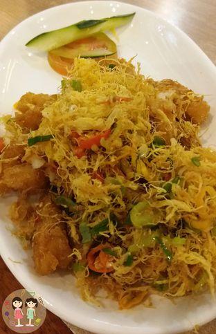 Foto 3 - Makanan(Ikan Dori dengan Telur) di Imperial Kitchen & Dimsum oleh Jenny (@cici.adek.kuliner)