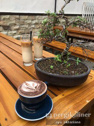 Foto 2 - Makanan di Dreezel Coffee oleh a bogus foodie