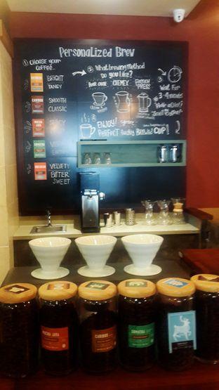 Foto 3 - Interior di Caribou Coffee oleh Rinni Kania