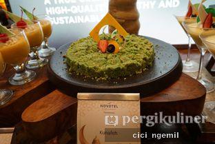 Foto 21 - Makanan di The Square - Hotel Novotel Tangerang oleh Sherlly Anatasia @cici_ngemil