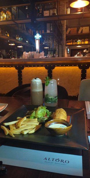 Foto - Makanan di Altoro Spanish Gastrobar oleh gladys theola