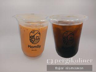 Foto review Homlly oleh Fajar   @tuanngopi  9