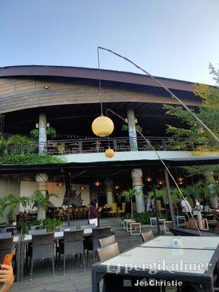 Foto review Talaga Sampireun oleh JC Wen 8