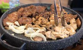 GogiGogi Korean Grill