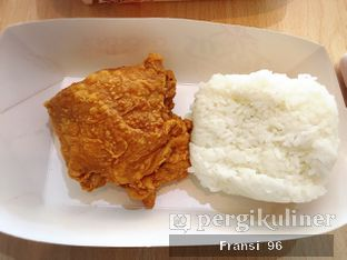 Foto review Texas Chicken oleh Fransiscus  2