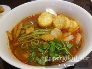 Foto 2 - Makanan di Din Tai Fung oleh Ladyonaf @placetogoandeat