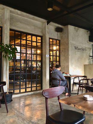 Foto review Wheeler's Coffee oleh Fadhlur Rohman 6
