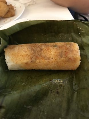 Foto 1 - Makanan di Fusia Rajanya Nasi Timbel oleh Olivia @foodsid