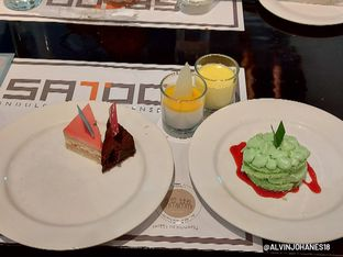 Foto review Satoo - Hotel Shangri-La oleh Alvin Johanes  15
