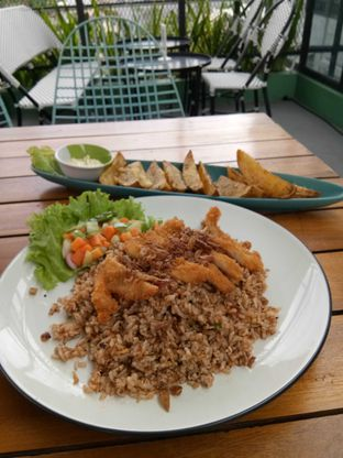 Foto 2 - Makanan di The Teras Dara oleh Wina M. Fitria