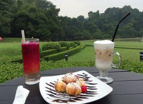 Ini Dia 11 Tempat Makan Unik di Bogor yang Menjadi Hits!