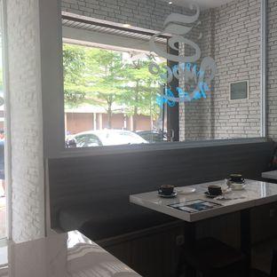 Foto 4 - Interior di Moco Moven Coffee oleh Anne Yonathan