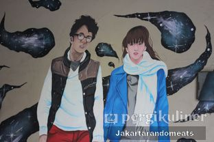 Foto 4 - Interior di Casa Kalea oleh Jakartarandomeats