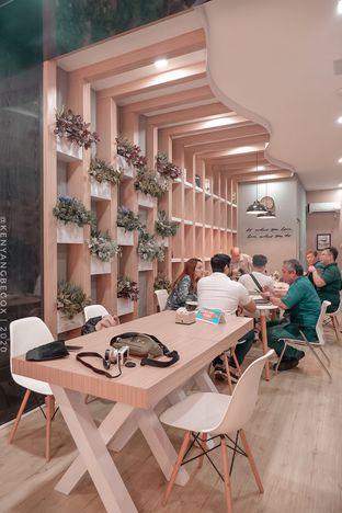 Foto 5 - Interior di Coffee Zen oleh vionna novani