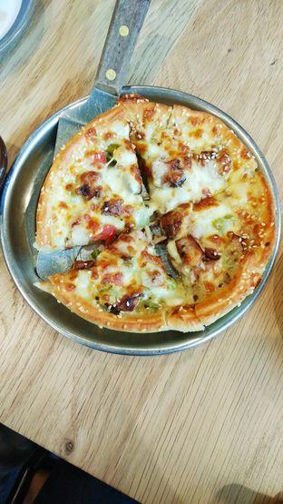 Foto 2 - Makanan di Papa Ron's Pizza oleh Hendrie Priyadi