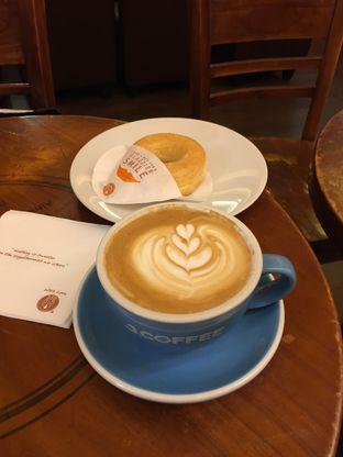 Foto 2 - Makanan di J.CO Donuts & Coffee oleh yudistira ishak abrar