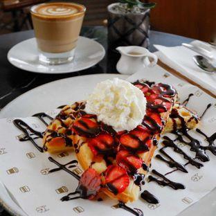Foto 2 - Makanan di Hygge Coffee oleh @eatendiary