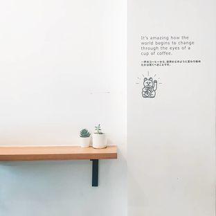 Foto 5 - Interior di Kopi Konnichiwa oleh deasy foodie