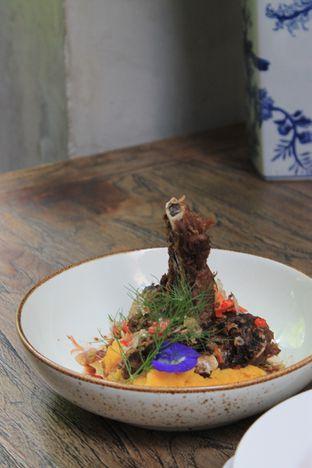 Foto 1 - Makanan di Blue Jasmine oleh Prido ZH